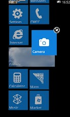 Windows Phone 7 Launcher Pro v3.0.3 Apk
