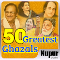 50 Greatest Ghazals icon