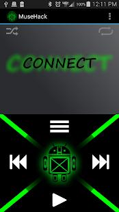 MuseHack Lite- screenshot thumbnail