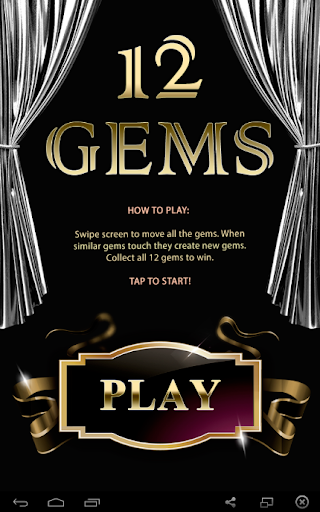 12 Gems