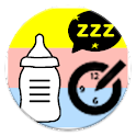 Breastfeeding helper icon