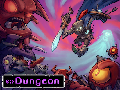 bit Dungeon - screenshot thumbnail