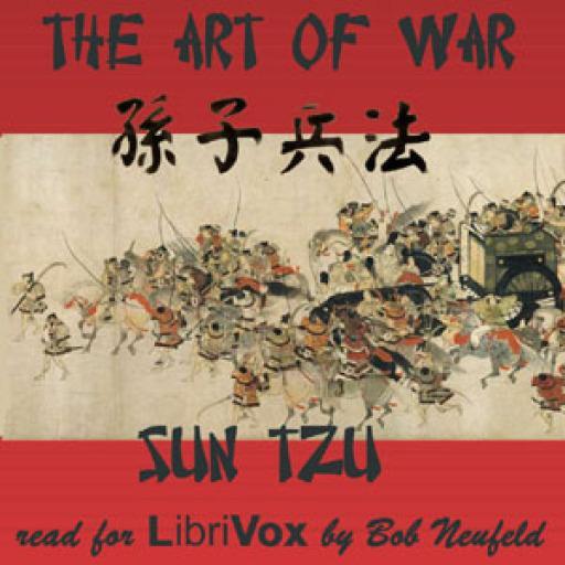 The Art of War Audiobook 音樂 App LOGO-APP試玩