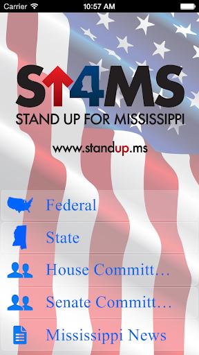 Standup 4 MS