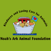 Noah's Ark Animal Foundation