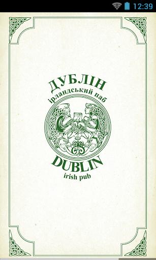 Pub Dublin