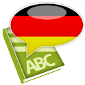 German Vocabulary – 5000 Words logo