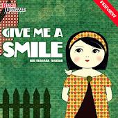 Novel Give Me A Smile