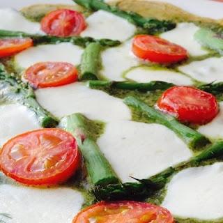 Gluten-Free High Protein Pizza