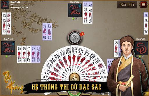 Chu1eafn Su00e2n u0110u00ecnh - Chan Pro 2.9.10 screenshots 13