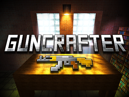 Guncrafter Screenshot 8