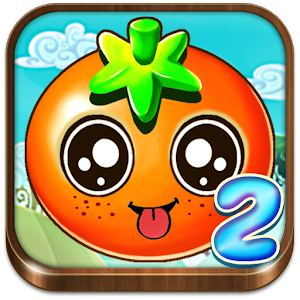 Fruit Mania 2 for PC and MAC