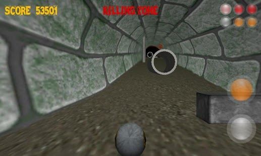 Radio Ball 3D Free- screenshot thumbnail