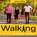 Walking for Fun Preview logo