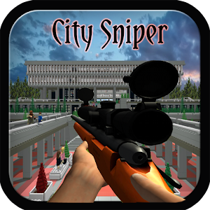 City Sniper 3D for PC and MAC
