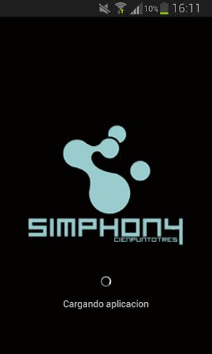 Simphony Tandil