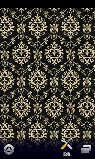 damask wallpaper ver2