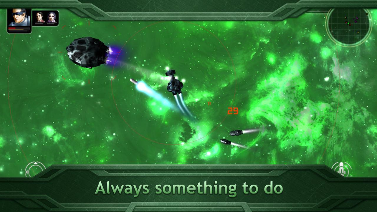 Plancon: Space Conflict screenshot #5