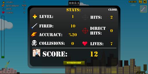 Iron Dome Interceptor 1.0.2 screenshots 5