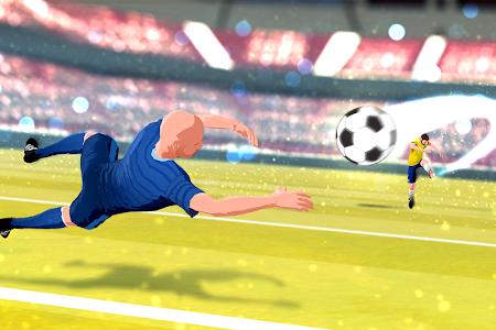 Soccer World 14: Football Cup 1.3 screenshot 16341