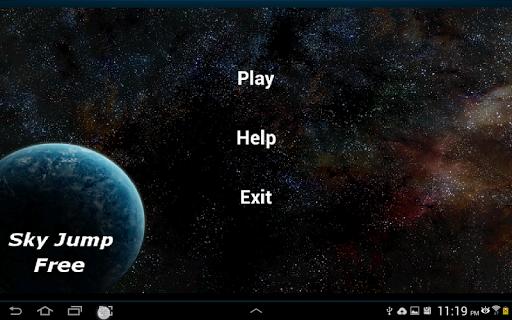 動作必備APP下載|SkyJump Free 好玩app不花錢|綠色工廠好玩App