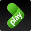 SVT Play (videospelare) icon