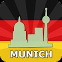 Guía de Múnich icon