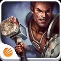 Rage of the Gladiator (Xperia) icon