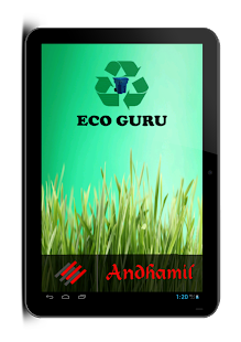 Eco Guru screenshot