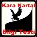 Kara Kartal Bilgi Testi icon