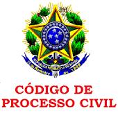 Código de Processo Civil FREE