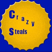 Crazy Steals