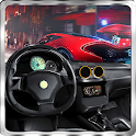 Stunt Car Climb Extreme Hill icon