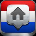 Apartments Croatia icon