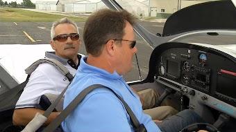 Antique Fly-in, Evektor, Autogyro