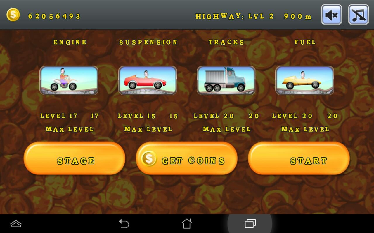 Road Rush Crazy- screenshot