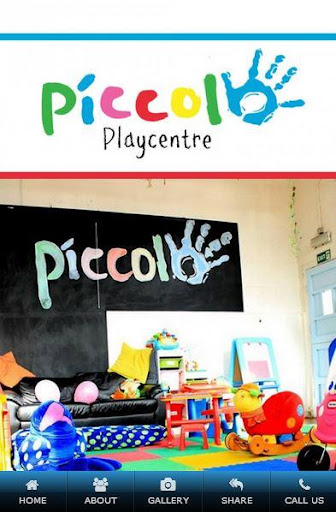 Piccolo Playcentre