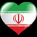 Iran Radio Music & News icon