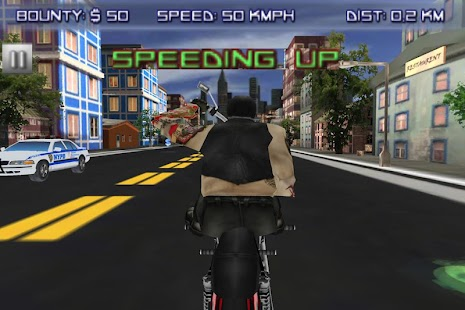 Extreme Biking Free Bike Games- screenshot thumbnail