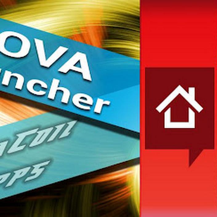 Nova Launcher Prime 2.1.1 Apk & key unlocked Free Full Version No Root Offline Crack Download