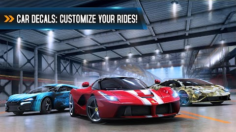 Asphalt 8: Airborne Screenshot 1