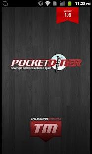 PocketDiner Tip Calculator +- screenshot thumbnail