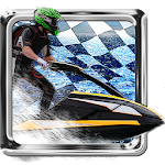 Jet Ski Speed Racing 2014 1.2 Apk