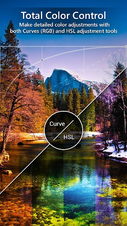 PhotoDirector Premium 5.5.7 APK