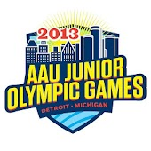 AAU Junior Olympic Games