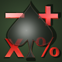 Poker Easy Odds icon