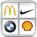 Guess the Logo Icon Pop Quiz icon