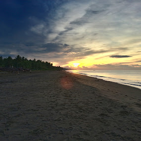 pantai kutee by HeRy Zal - Instagram & Mobile Android