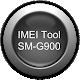IMEI Tool Samsung G900M/F/T v1.0