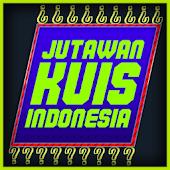 Jutawan Kuis Indonesia